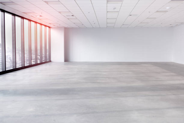 Different Types Of Interior Fit Outs And Other Office Partitions