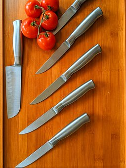 Why To Consider Global Kitchen Knives?
